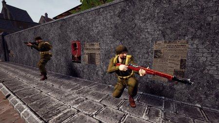 Warfare 1944 скачать торрент