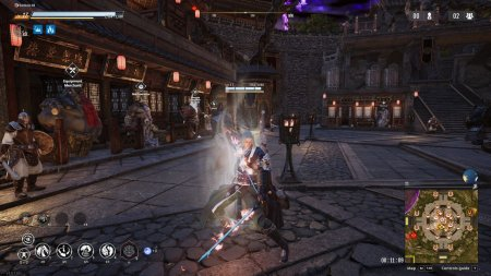 Hunter's Arena: Legends скачать торрент