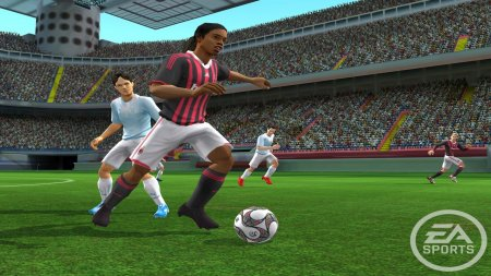 FIFA 10 скачать торрент