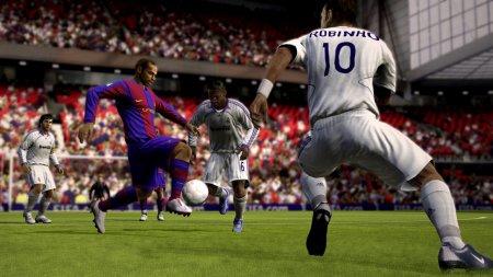 FIFA 08 скачать торрент