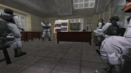 Counter Strike Condition Zero скачать торрент