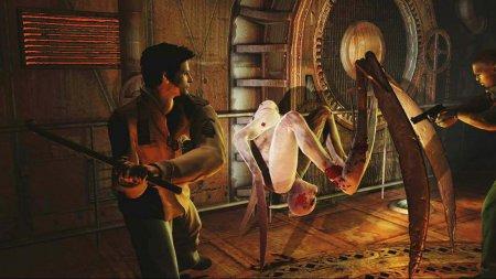 Silent Hill Homecoming скачать торрент