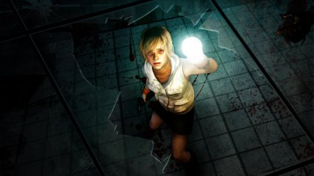 Silent Hill 3 скачать торрент