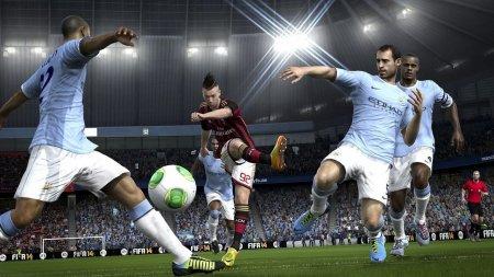 ФИФА 14 скачать торрент