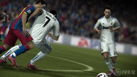 ФИФА 12 скачать торрент
