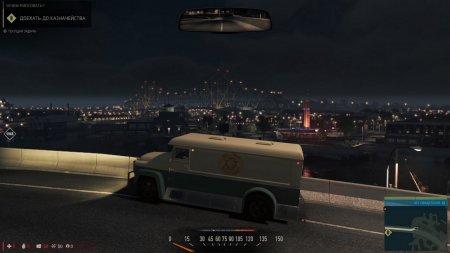 Mafia 3 Механики скачать торрент