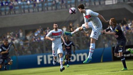 ФИФА 13 скачать торрент