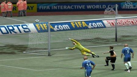 FIFA 07 скачать торрент