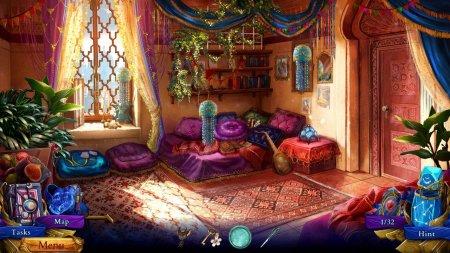 Persian Nights 2: The Moonlight Veil скачать торрент