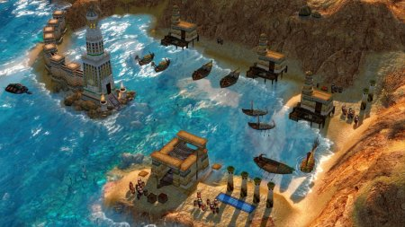 Age of Mythology: Extended Edition скачать торрент