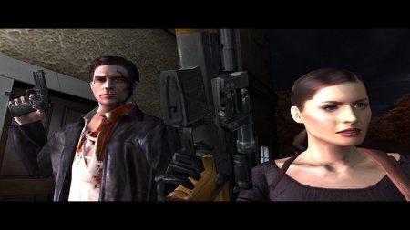 Max Payne 2 скачать торрент