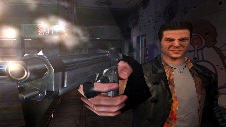 Max Payne 1 скачать торрент