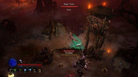 Diablo 3 Reaper of Souls скачать торрент