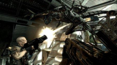 Aliens vs Predator 2010 скачать торрент
