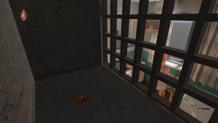 Cockroach Simulator скачать торрент