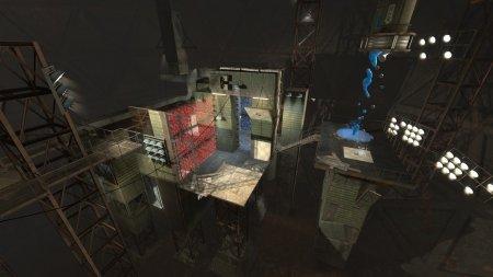 Portal Stories: Mel скачать торрент
