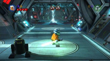 Lego Star Wars 3 скачать торрент