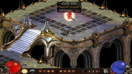 Diablo 2 Lord of Destruction скачать торрент
