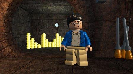 Лего Гарри Поттер 1-4 скачать торрент
