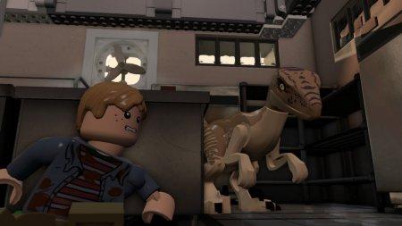 Лего Мир Юрского периода скачать торрент