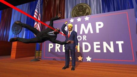 Mr. President скачать торрент
