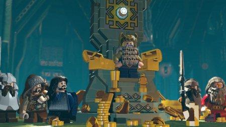Лего Хоббит скачать торрент
