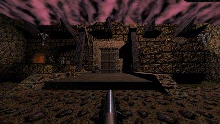 Quake 1 скачать торрент