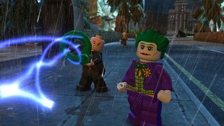 Лего Бэтмен 2 скачать торрент