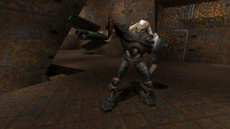 Quake 2 скачать торрент