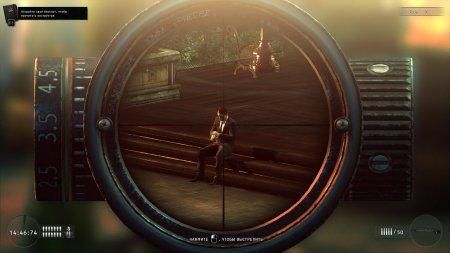 Hitman Sniper Challenge скачать торрент