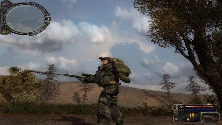 Сталкер Снайпер скачать торрент
