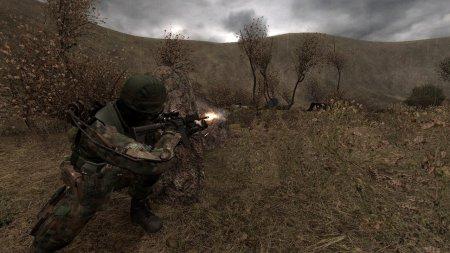 Сталкер Новая война скачать торрент