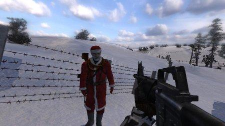 Сталкер Ночь перед Рождеством 2 скачать торрент