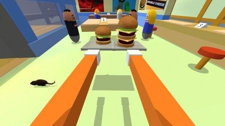 Citizen Burger Disorder скачать торрент