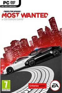 NFS Most Wanted 2012 скачать торрент