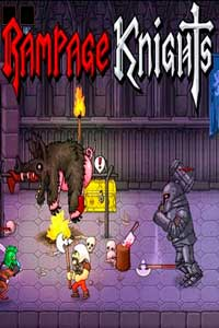 Rampage Knights скачать торрент