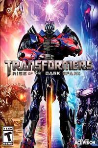 Трансформеры Битва за Тёмную Искру скачать торрент