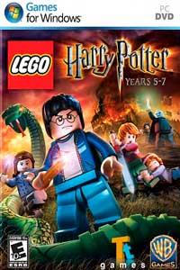 LEGO Harry Potter: Years 5-7 скачать торрент