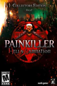 Painkiller: Hell and Damnation скачать торрент
