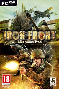 Iron Front: Liberation 1944 скачать торрент