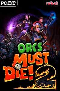 Orcs Must Die! 2 скачать торрент