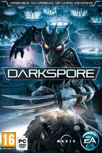 Darkspore скачать торрент