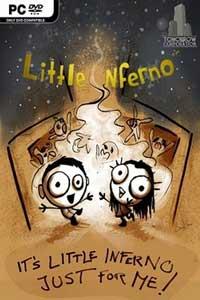 Little Inferno скачать торрент