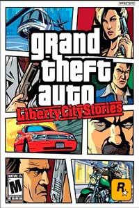 GTA Liberty City Stories скачать торрент
