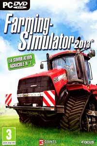 Farming Simulator 2013 скачать торрент
