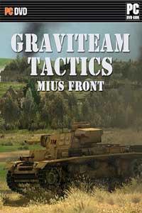 Graviteam Tactics: Mius-Front скачать торрент