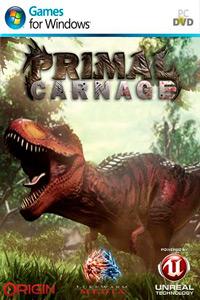 Primal Carnage скачать торрент