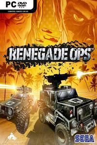 Renegade Ops скачать торрент