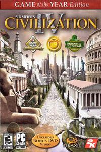 Civilization 4 скачать торрент