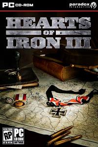 Hearts of Iron 3 скачать торрент